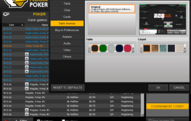 PelicanPoker (closed) screenshot
