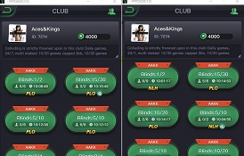 PPPoker screenshot