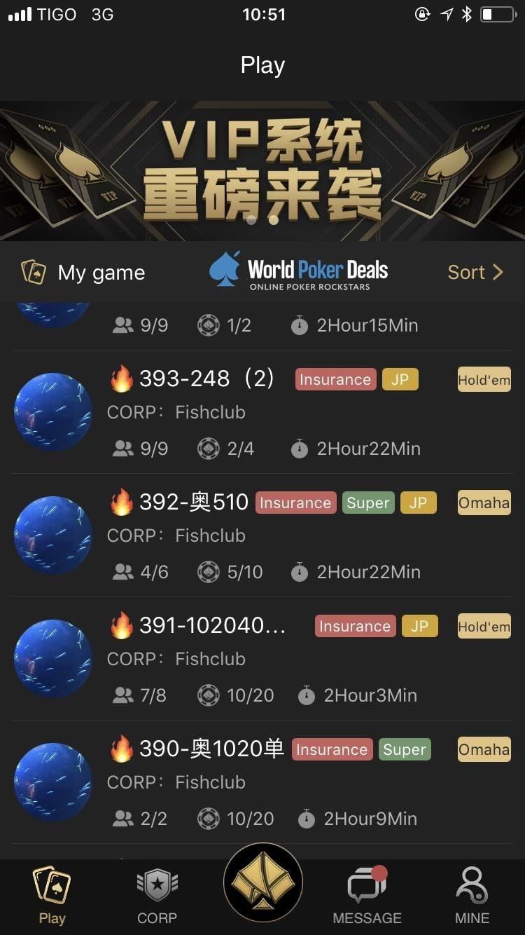 Скриншот Molly's Game (закрыт)