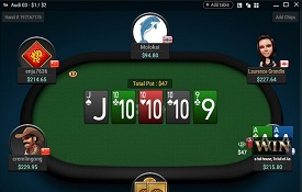 GGPoker screenshot