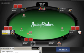 Juicy Stakes screenshot