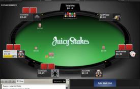 Скриншот Juicy Stakes