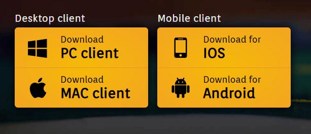 BestPoker client