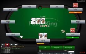 PokerKing screenshot