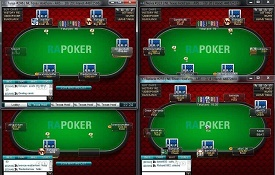 Poker De Las Americas screenshot