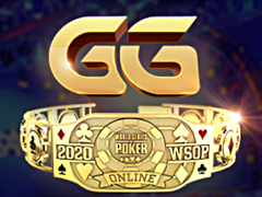 WSOP Online 2020