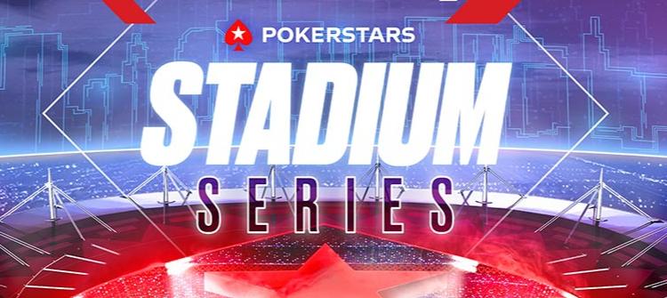 Stadium Series na PokerStars