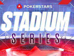 Stadium Series na PokerStars