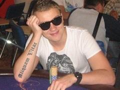 Благотворительный марафон Романа Романовского в покере