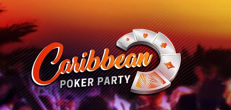 Caribbean Poker Party 2018