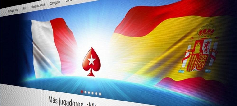 PokerStars.es для игроков из СНГ