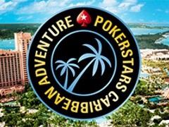 PokerStars Caribbean Adventure 2018