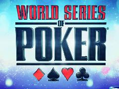Мировая серия покера WSOP 2018