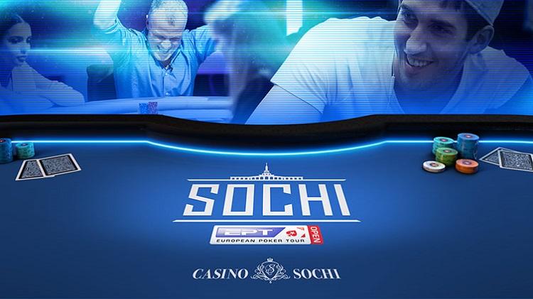 EPT Open Sochi 2019