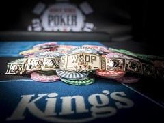 WSOP Europe 2019