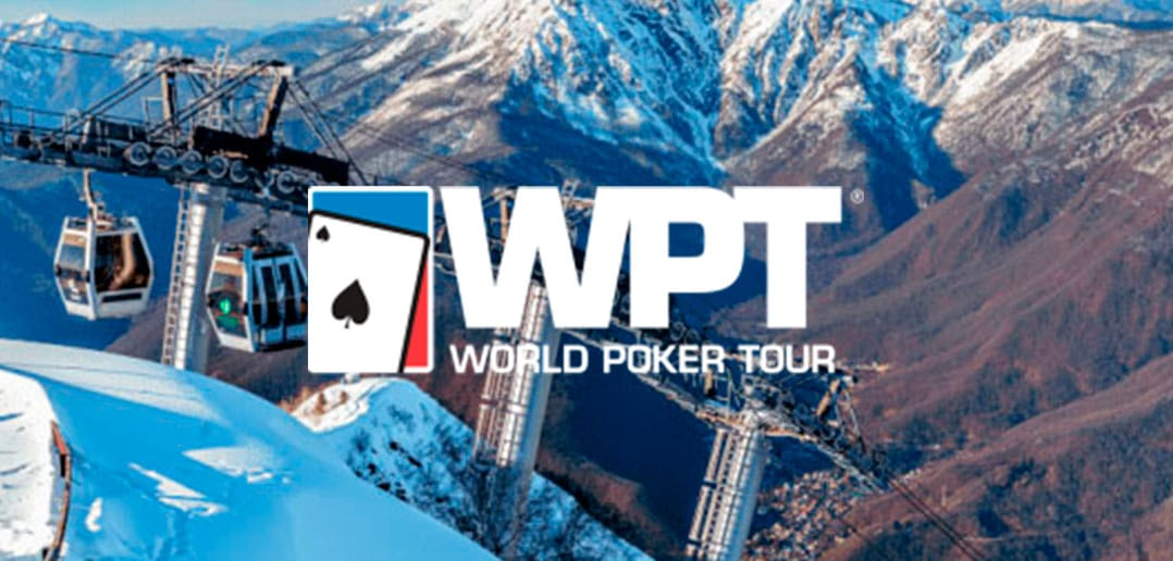 WPT Russia 2019