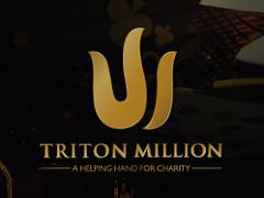 Серия Triton Super High Roller в Лондоне 2019