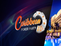 Caribbean Poker Party 2019