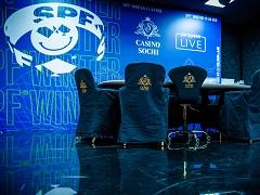Sochi Poker Festival