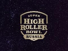 MILLIONS Super High Roller Series Sochi 2020