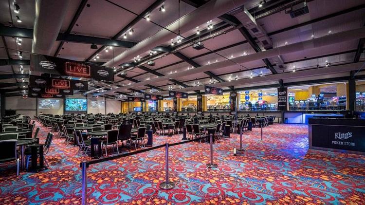Коронавирус: влияние на покер