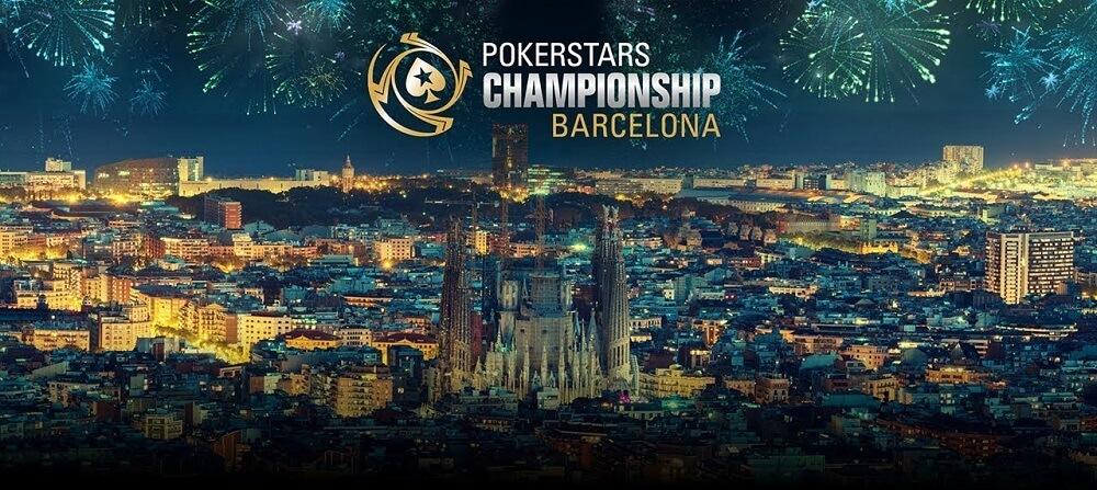 PokerStars Championship Барселона 2017