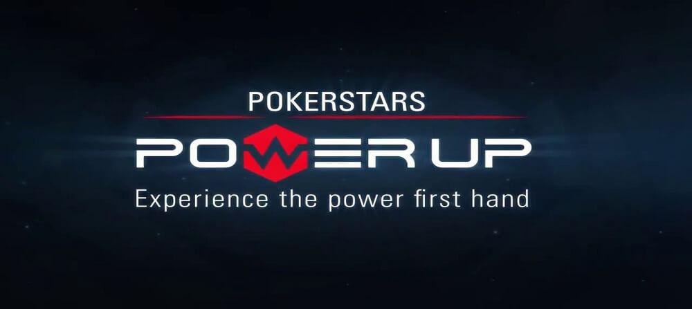 Power Up – новый покерный продукт от PokerStars