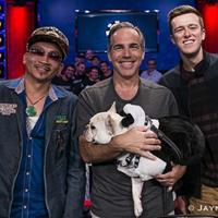 WSOP 2016: Трое в финале, не считая собаки