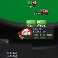 Слухи: PokerStars может внедрить в клиент собственный HUD