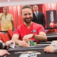 Даниэль Негреану: «В планах на лето: более 1 500 000$ призовых и 3 браслета WSOP»