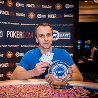 Михаил Сёмин - чемпион EAPT Altai Poker Cup!