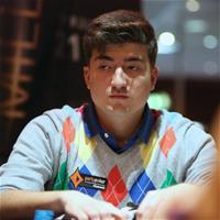 Дмитрий Урбанович пополнил команду PartyPoker