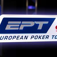 EPT Барселона: Белорус лидирует в турнире хайроллеров