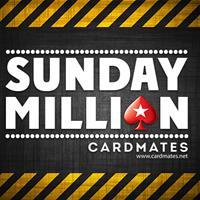 Sunday Million: очень сложная дележка на четверых