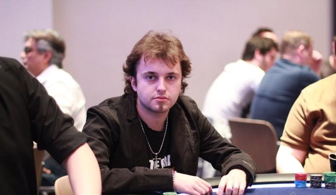 Антон Астапов чемпион WCOOP