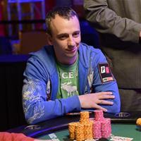 Михаил Сёмин выиграл турнир за 109$