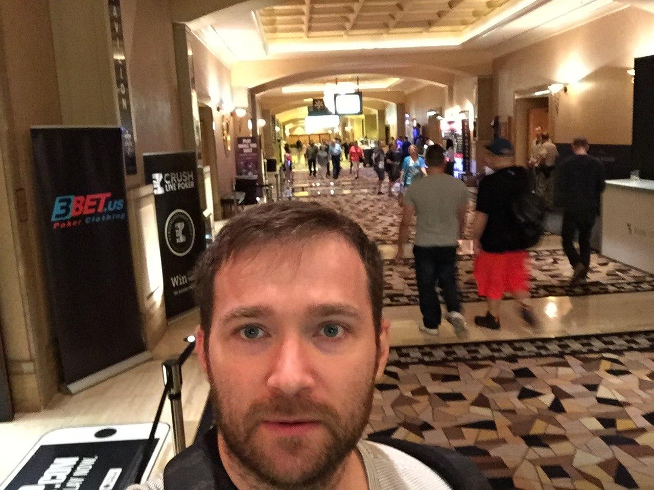Евгений Качалов: «Топ-5 мест, которые нужно посетить в Вегасе»