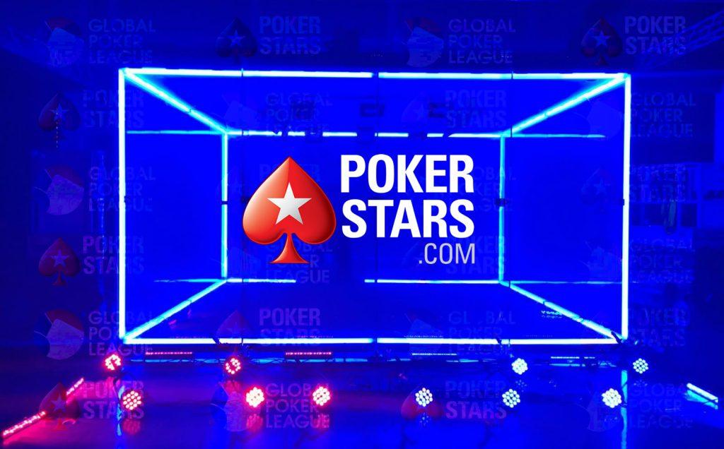 PokerStars стали спонсором GPL