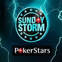 Турниру Sunday Storm исполняется 5 лет