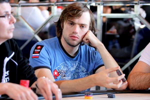 Иван Демидов PokerStars