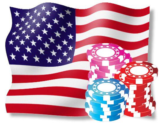USA poker США покер