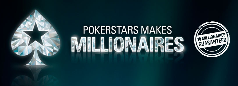 Миллионеры PokerStars nick2101983