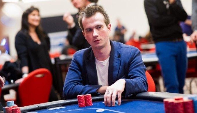 Андрей Стрельцов променял PokerStars на PlayStation 4