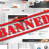 PartyPoker забанили игрока и украли 60 000$