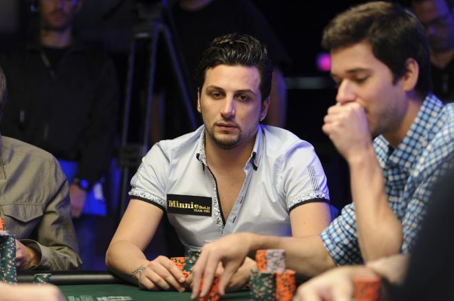 Гаэтано Прейте, покерная шутка, покерный юмор