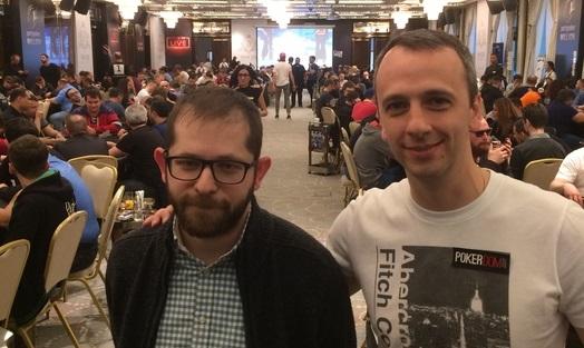 Илья Городецкий: «Во всем мире покер комментируют люди, в покер профессионально никогда не игравшие»