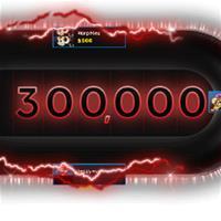 888Poker запустили BLAST - аналог Spin&Go