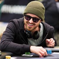 Главное событие PokerStars Championship, день 2