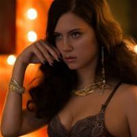 Очередной громкий скандал с Лией Новиковой