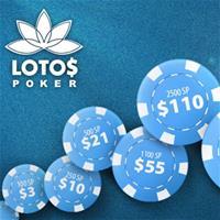 Не играйте в Lotos Poker!